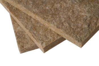 Natur Board FIT Plus - Placa din vata minerala bazaltica, cu tehnologie ECOSE® - Vata minerala pentru acoperisuri inclinate