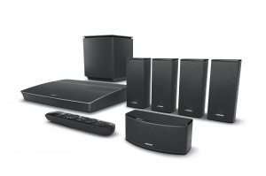 Sistem home cinema Lifestyle 600 - Sisteme home cinema
