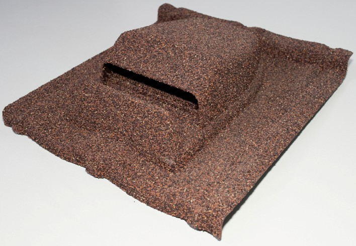 Ventilatie sanitara - Decra Icopal - solutia completa pentru acoperisul tau