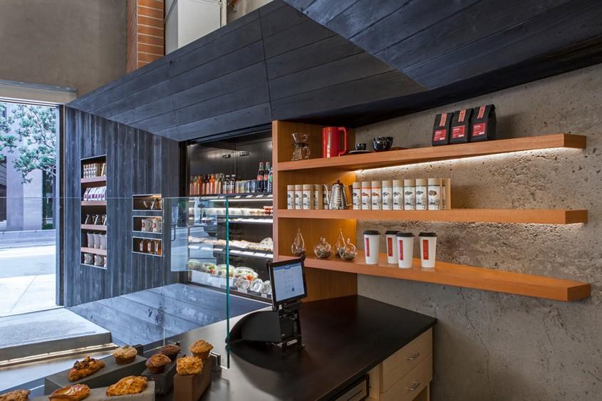 O cafenea insufla aer proaspat intr-o comunitate din San Francisco - O cafenea insufla aer proaspat