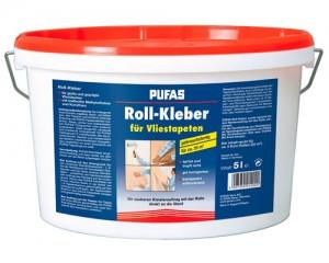 Adeziv pentru tapet netesut (vlies) pentru aplicare cu rola - Adezivi pasta