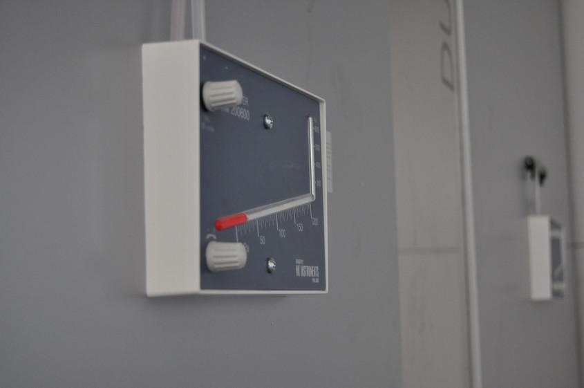 DSC_0071 - Ventilare cu recuperare de caldura de la Atrea pentru o crescatorie de peste din