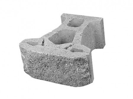 Blocheti Standard III - Blocheti si boltari din beton