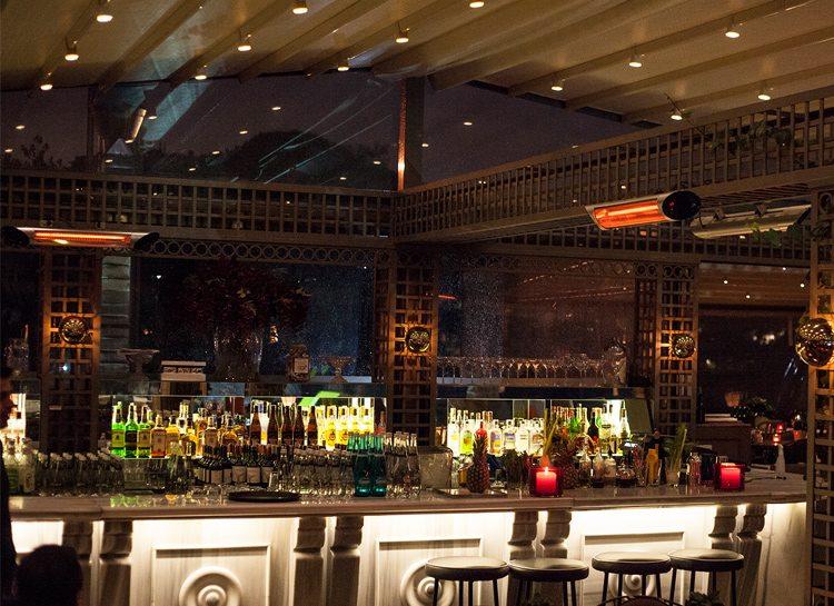 10544346_1009028522518261_4611857613984350317_n - Panouri radiante pentru terase, restaurante si gradini