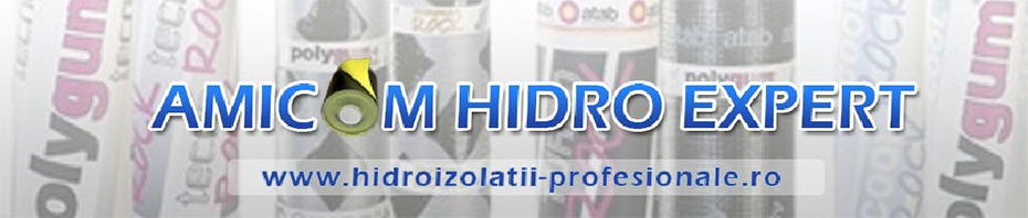 Amicom Hidro Expert - AMICOM HIDRO EXPERT