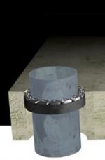 "Etansari modulare Link-Seal ®, model ""C"" - Mansoane etanseizare"