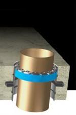 """Etansari modulare Link-Seal ®, Model """"L""""  - Mansoane etanseizare"""
