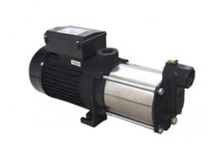 Pompa centrifugala multietajata - PCM9-58 - Pompe de suprafata