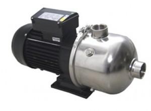 Pompa centrifugala multietajata - PCM10-43 - Pompe de suprafata