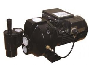 Electropompa de mare adancime cu corpul din fonta PMF25-075 - Pompe de suprafata