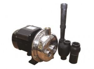 Electropompa de mare adancime cu corpul din inox PMI30-090 - Pompe de suprafata