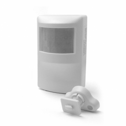 Detector de prezenta - Alarme electrice
