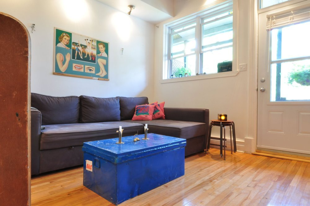 Apartament eclectic in Montreal - Apartament eclectic in Montreal
