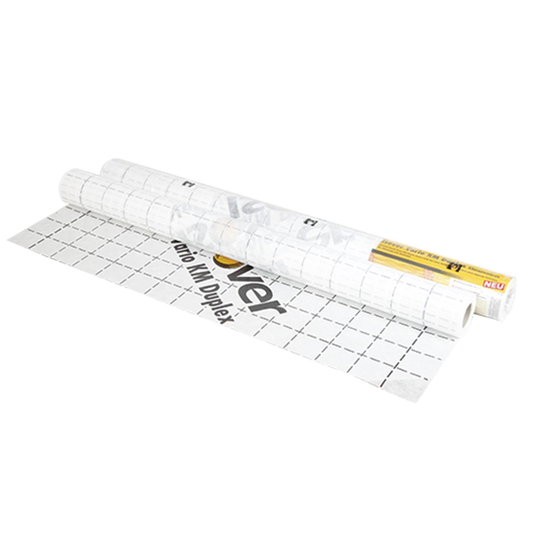 Membrana ISOVER Vario KM Duplex - Cum se termoizoleaza peretii caselor de lemn folosind produsele Isover