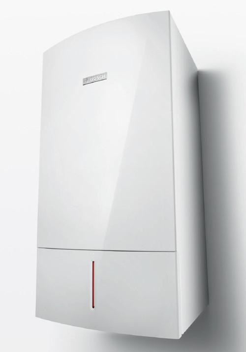 Fara dureri de cap Programul Protectie Plus 5 ani garantie pentru centralele cu condensare Bosch -