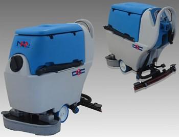 Masina de curatat pardoseli DEC NR2 - Masini de curatat pardoseli