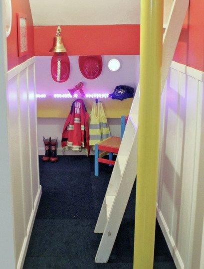 Inspiratii si ponturi pentru amenajarea locurilor de joaca ale copiilor - Inspiratii si ponturi pentru amenajarea