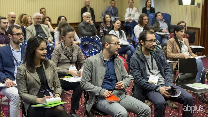 IGLOO TALKS - Forumul SHARE a reunit timp de doua zile arhitecti internationali ingineri si contractori