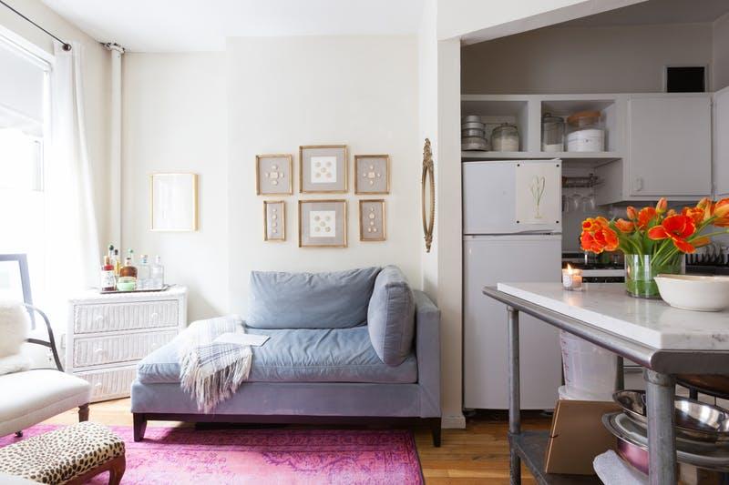 5 greșeli de depozitare pe care le poți face într-un apartament mic - 5 greșeli de