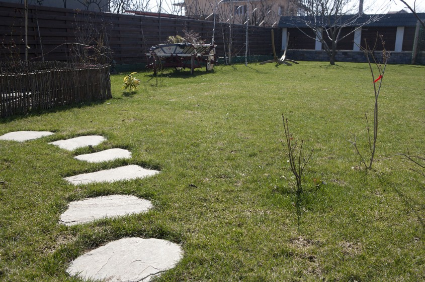 DIY: Sfaturi utile pentru amenajarea gradinii - DIY: Sfaturi utile pentru amenajarea gradinii