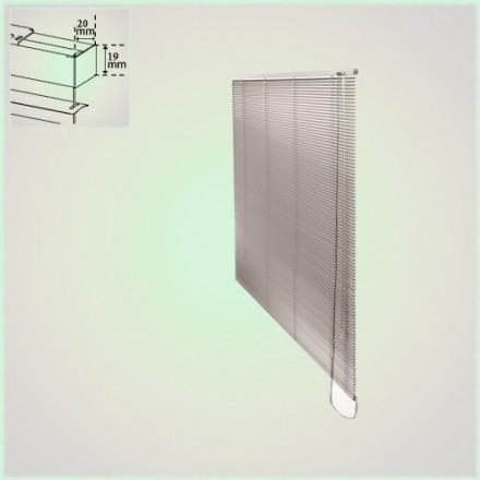 Jaluzele orizontale din aluminiu - 16 mm - Jaluzele orizontale din aluminiu