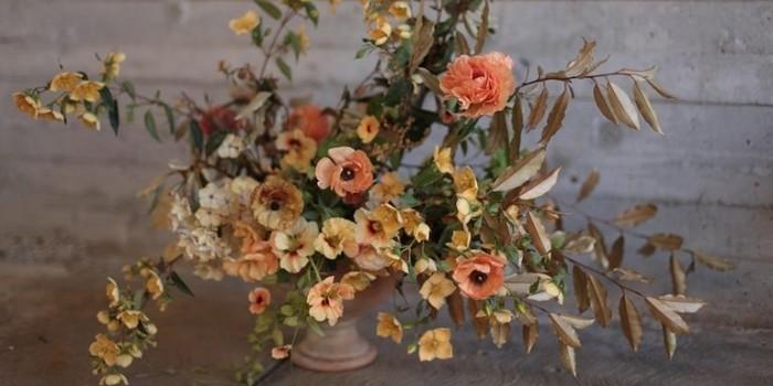 Aranjamente florale pe care trebuie să le ai în casă în această toamnă - Aranjamente florale pe care trebuie să le ai în casă în această toamnă