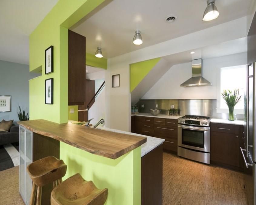 Exemple de materiale confortabile pentru podeaua din bucătărie - Exemple de materiale confortabile pentru podeaua din