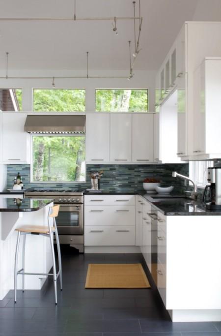 Exemple de materiale confortabile pentru podeaua din bucătărie - Exemple de materiale confortabile pentru podeaua din bucătărie