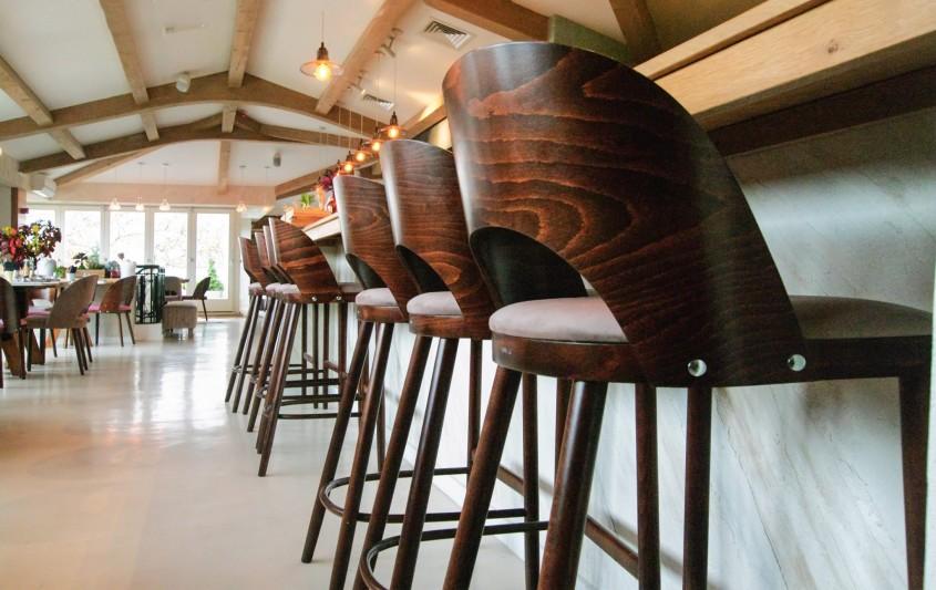 Maize - from farm to table - Restaurantul Maize, un concept ce vizează reîntoarcerea către natură