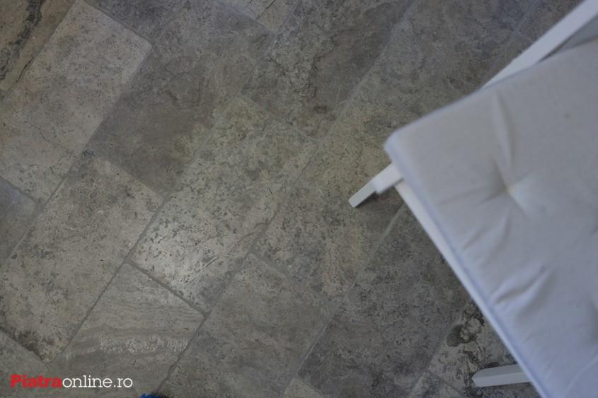 Apartament din zona Rosetti bucatarie amenajata cu piatra naturala - Apartament din zona Rosetti bucatarie amenajata