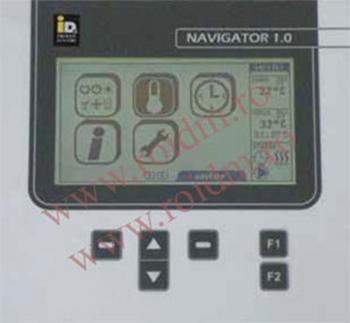 Controlul pompelor de caldura IDM - Controlul pompelor de caldura IDM
