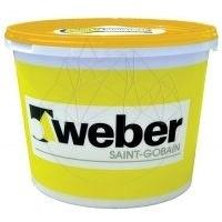Tencuiala decorativa ultrapermeabila - Weber.Pas Topdry 25kg - Accesorii piatra naturala
