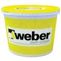 Vopsea silicatica pentru exterior - Weber.Ton Variosil -25kg - Accesorii piatra naturala