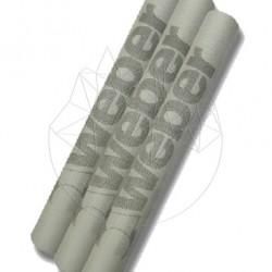 Plasa din fibra de sticla - Weber Mesh Classic -50m - Accesorii piatra naturala