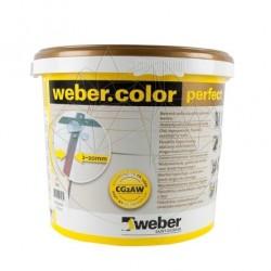 Chit Rosturi - Weber Color Perfect 5kg - Accesorii piatra naturala
