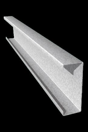 Profil C - Profile metalice zincate