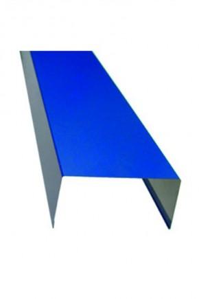 Profil U - Profile metalice zincate