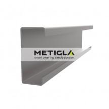Profil zincat C - Profile metalice zincate