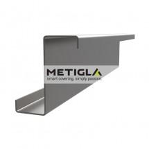 Profil zincat Z - Profile metalice zincate