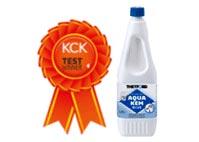Aqua Kem Blue cel mai bun aditiv de toaleta - Aqua Kem Blue cel mai bun