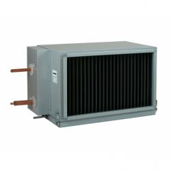 Baterie in detenta directa 500*300 - Incalzire si climatizare baterii de racire cu freon