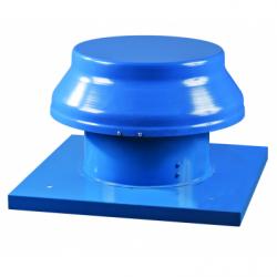 Ventilator de acoperis VOK 2E 300 - Ventilatie industriala ventilatoare de acoperis