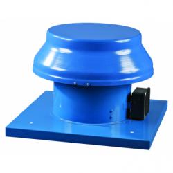 Ventilator de acoperis diam 315 - Ventilatie industriala ventilatoare de acoperis