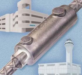 Element de cuplare pentru structuri prefabricate LENTON® INTERLOK - Conexiuni pentru fier beton, cuple