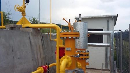 Montaj instalatii gaze - Montaj instalatii gaze