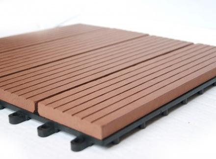 Dale compozit lemn cu plastic - Dale compozit lemn cu plastic