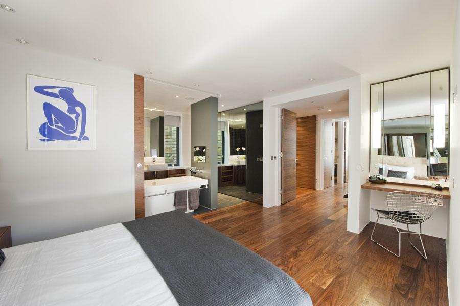 Finisajul pardoselii din dormitor poate schimba radical atmosfera - Finisajul pardoselii din dormitor poate schimba radical