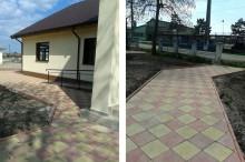 Dale din beton - Striate - Dale din beton - Constructii Millenium