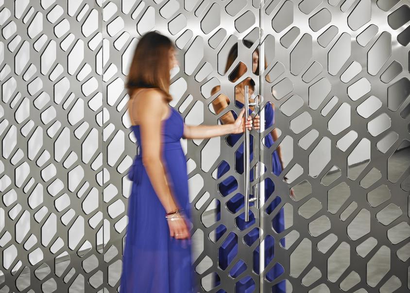 Gama Pop Metal de la Casali nominalizata la Interior Design Best of Year 2016 - Gama