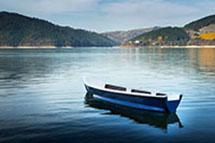 Lotca - barca de pescuit si agrement - Lotca - barca de pescuit si agrement